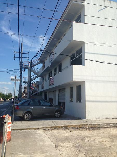 Playa del Carmen Centro Commercial Building for Sale scene image 2