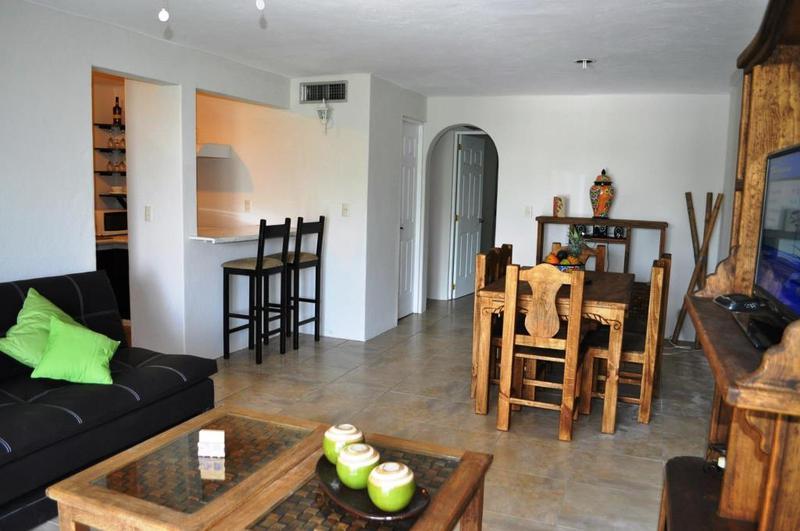 Playa del Carmen Centro Apartment for Temporary rent scene image 12