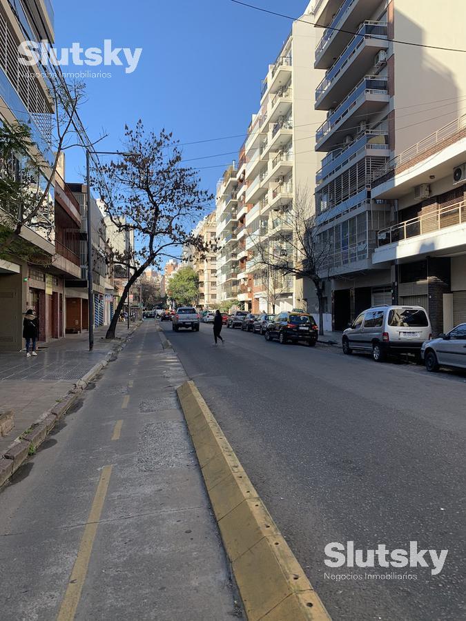 Foto Departamento en Venta en  Villa Crespo ,  Capital Federal  Loyola al 200