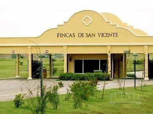Foto Terreno en Venta en  Barrio Fincas de San Vicente,  Countries/B.Cerrado (San Vicente)  Fincas de San Vicente Sporting