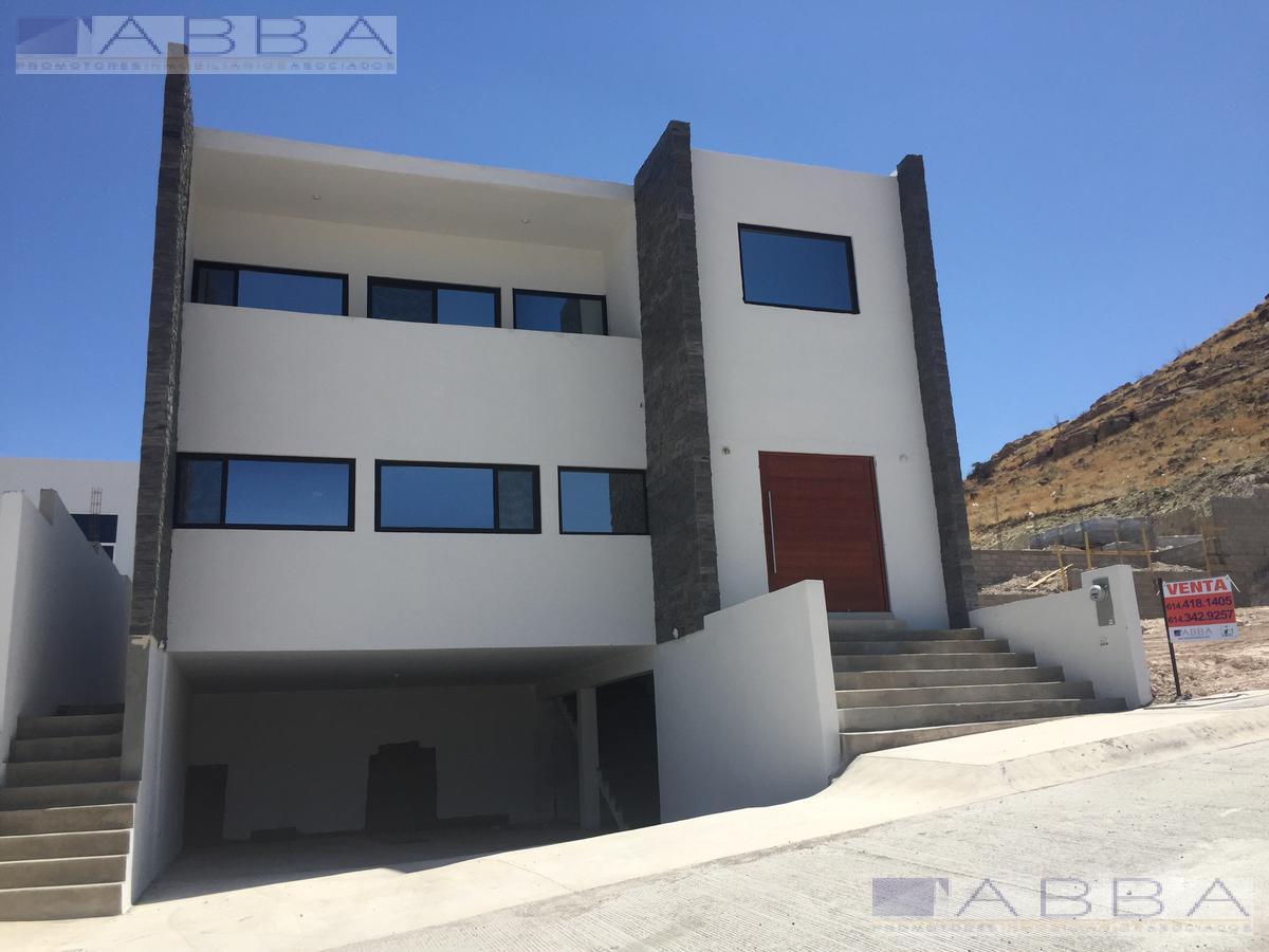 Foto Casa en Venta en  Chihuahua ,  Chihuahua  CASA EN VENTA EN ASTURIAS POR CANTERA