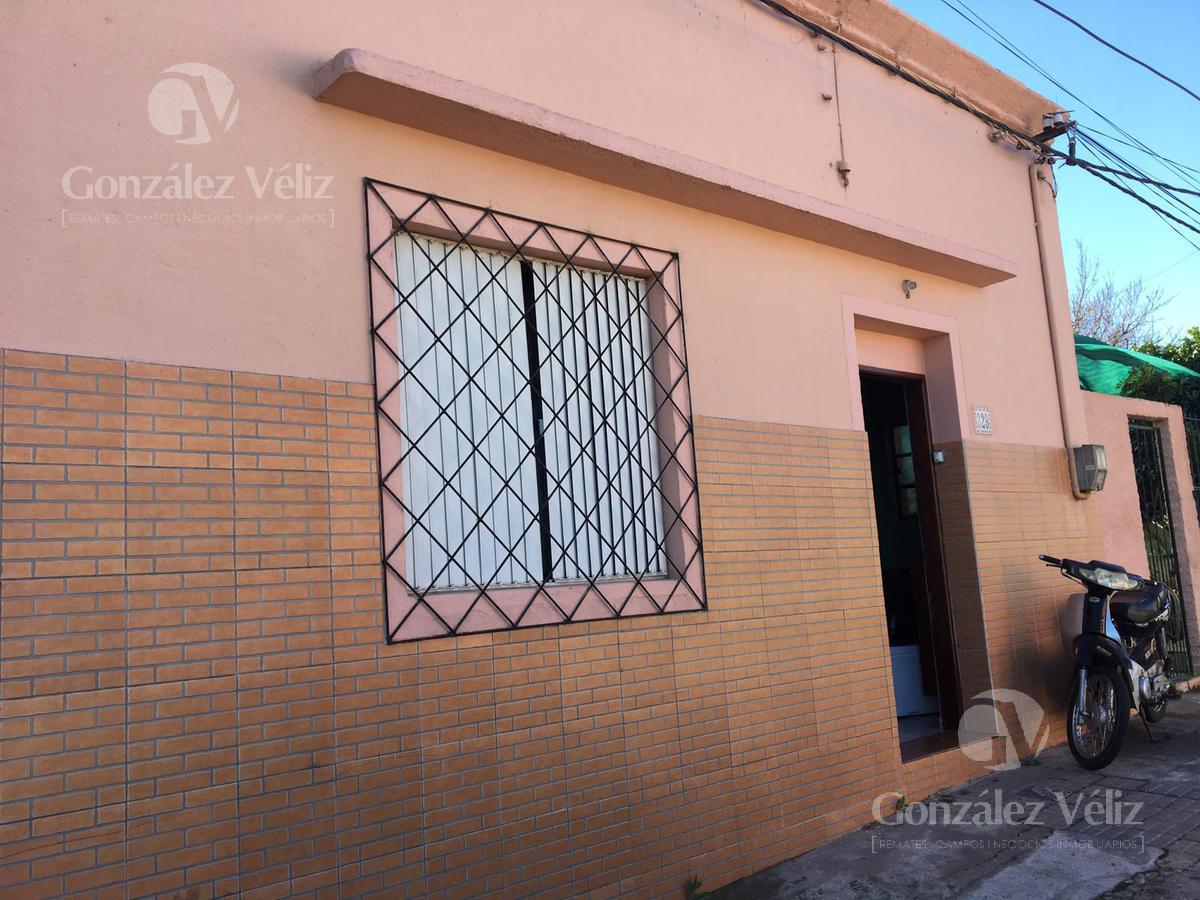 Foto Casa en Venta en  Mercedes ,  Soriano  Dr.Rivas Rodriguez entre 21 de  setiembre y Gral. Fructuoso Rivera