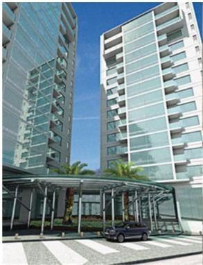 Foto Departamento en Venta en  Interlomas,  Huixquilucan  SKG  Asesores Inmobiliarios vende Departamento de 80 m2, en Residencial Terrace, Interlomas