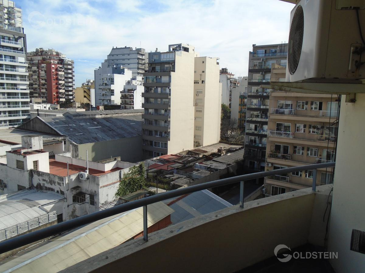 Foto Departamento en Alquiler en  Villa Crespo ,  Capital Federal  VERA al 900