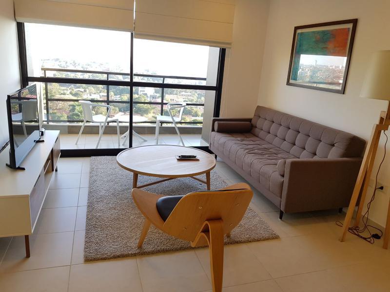 Foto Departamento en Venta |  en  Mburucuya,  Santisima Trinidad  801, Torre 3. Edif. Torres Mirador Sobre Stma. Trinidad