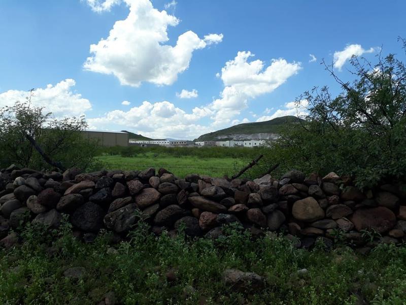 Foto Terreno en Venta en  Ejido Labor de Terrazas,  Chihuahua  Terreno P/Inversión Venta Zona Reliz $56,250,000 Fermun ECG1