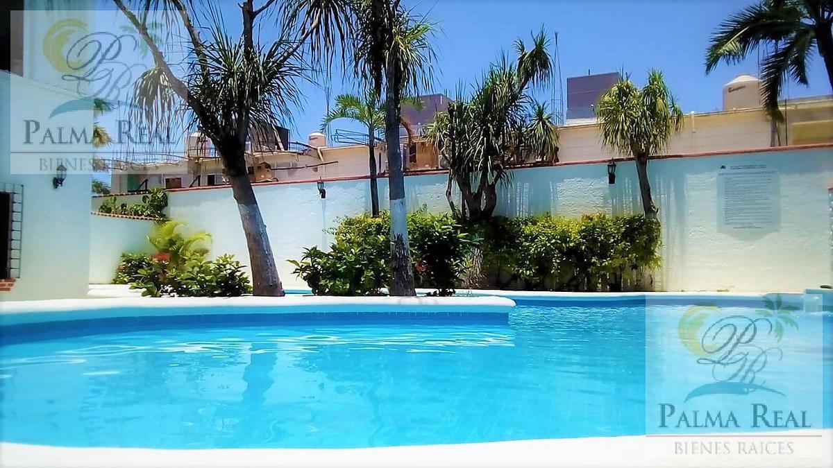 Foto Departamento en Venta en  Cancún Centro,  Cancún  PENT-HOUSE DE OPORTUNIDAD LAS AMERICAS  CENTRO