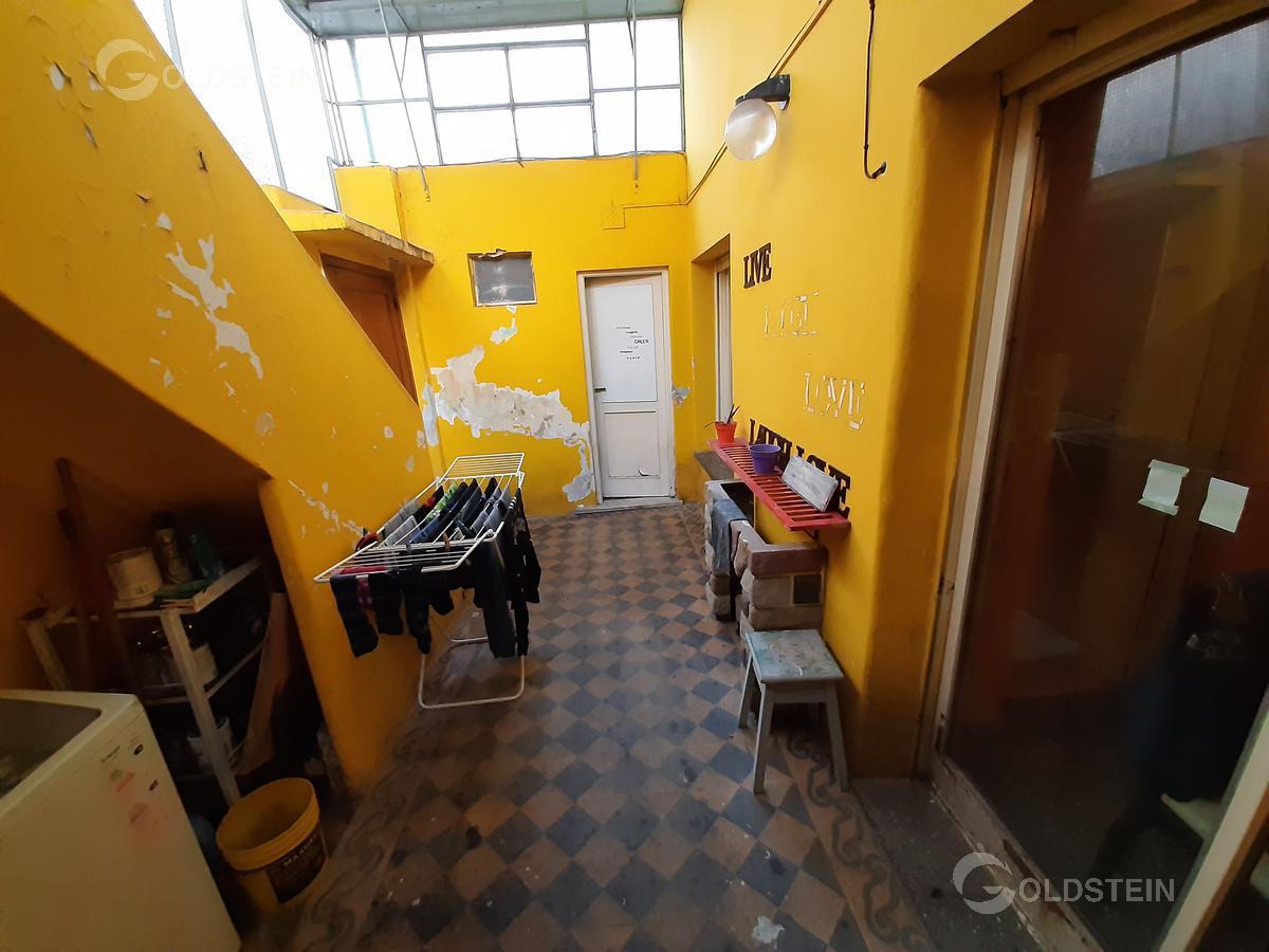 Foto PH en Venta en  Caballito ,  Capital Federal  Riglos al 600