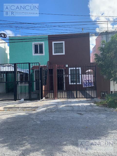 Foto Casa en Venta en  Supermanzana 51,  Cancún  Sac Nicte 26, s.m.50 , fracc. SAN JOSE BONAMPAK