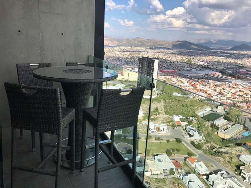 Foto Departamento en Venta en  Fraccionamiento Cumbres de San Francisco,  Chihuahua  DEPARTAMENTO EN VENTA EN TORRE LUMINA