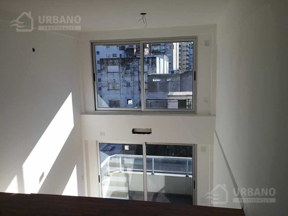 Foto Departamento en Venta en  Caballito ,  Capital Federal  Av. Pedro Goyena 500 Torre 2 4°D
