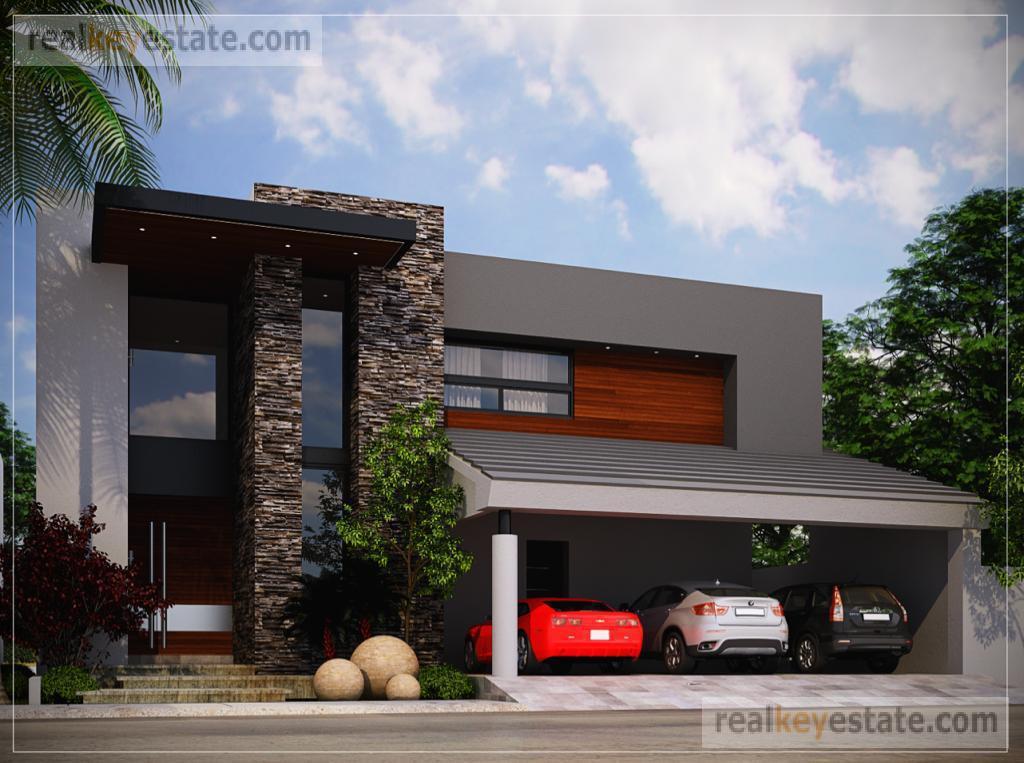 Foto Casa en Renta en  Sierra Alta 1era. Etapa,  Monterrey  CASA EN RENTA EN SIERRA ALTA, MONTERREY, N.L.