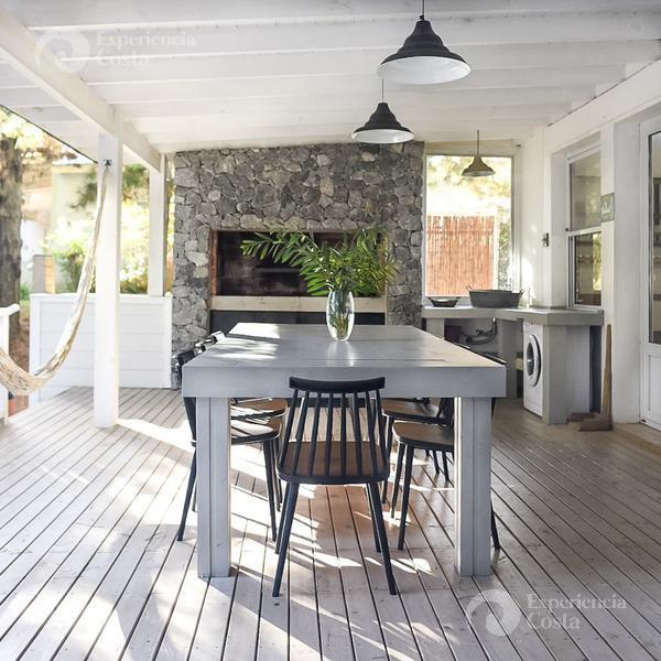 Foto Casa en Alquiler | Alquiler temporario | Venta en  Barrio Costa Esmeralda,  Pinamar  Residencial II