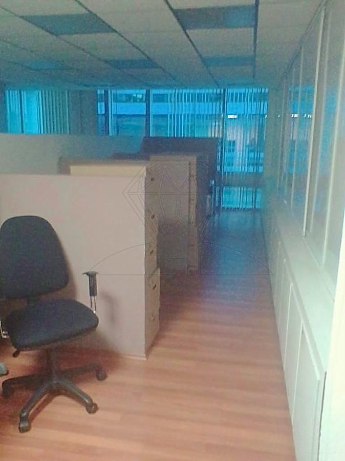 Foto Oficina en Renta en  Polanco,  Miguel Hidalgo  Oficina a la renta ubicada en Plaza Polanco  (LG)