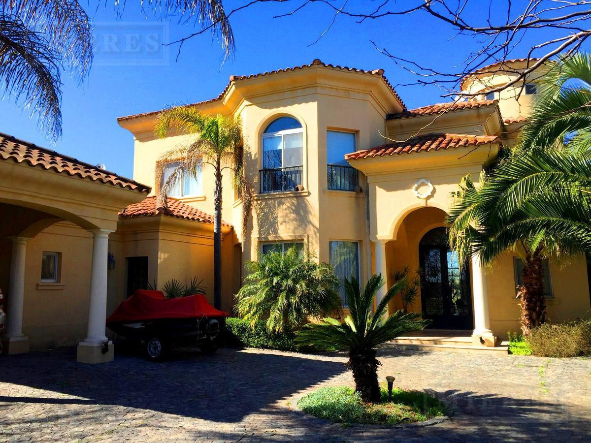 Casa en Santa Catalina en venta