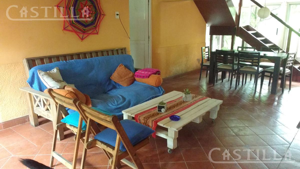 Foto Casa en Venta en  Carapachay,  Zona Delta Tigre  Carapachay 29 Muelle la Casona del rio