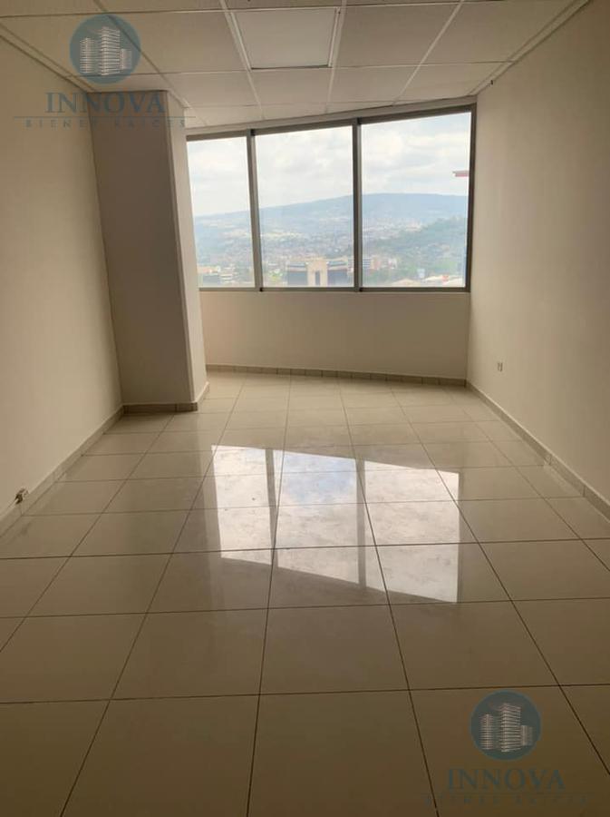 Foto Oficina en Renta en  Boulevard Suyapa,  Tegucigalpa  Oficina En Renta 25m2 Torre Metropolis Tegucigalpa