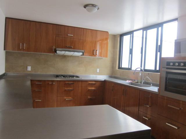 Foto Departamento en Renta en  Polanco,  Miguel Hidalgo  Departamento recien remodelado Polanco