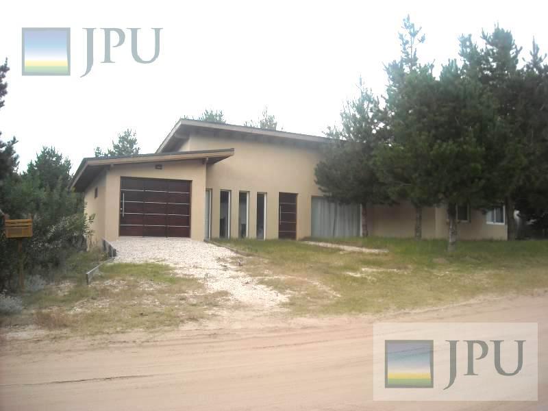 Foto Casa en Venta en  Costa Esmeralda,  Punta Medanos  Senderos I 133