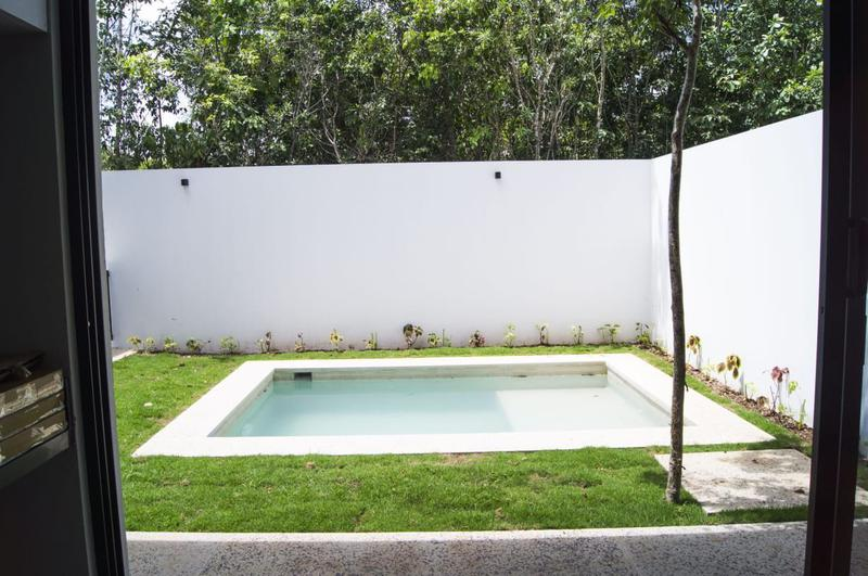Foto Casa en condominio en Venta en  Aqua,  Cancún  RESIDENCIA EN VENTA EN AQUA BY CUMBRES, CANCÚN