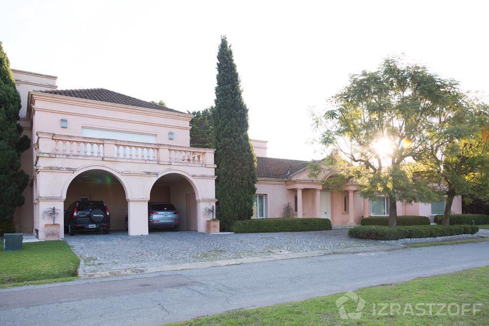 Casa-Venta-Los Lagartos-COUNTRY CLUB LOS LAGARTOS