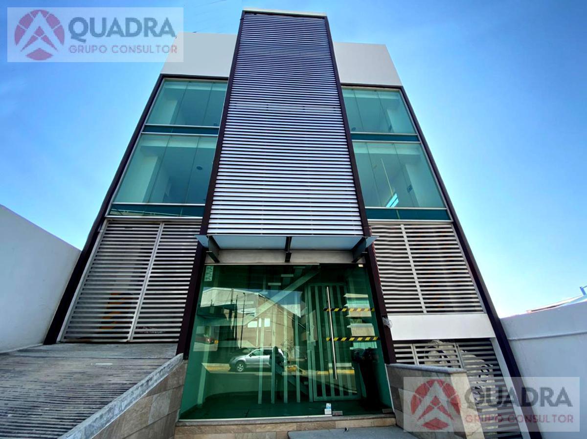 Foto Oficina en Renta en  Nueva Antequera,  Puebla  Oficina en renta en Prolongación 31 poniente Nueva Antequera Puebla