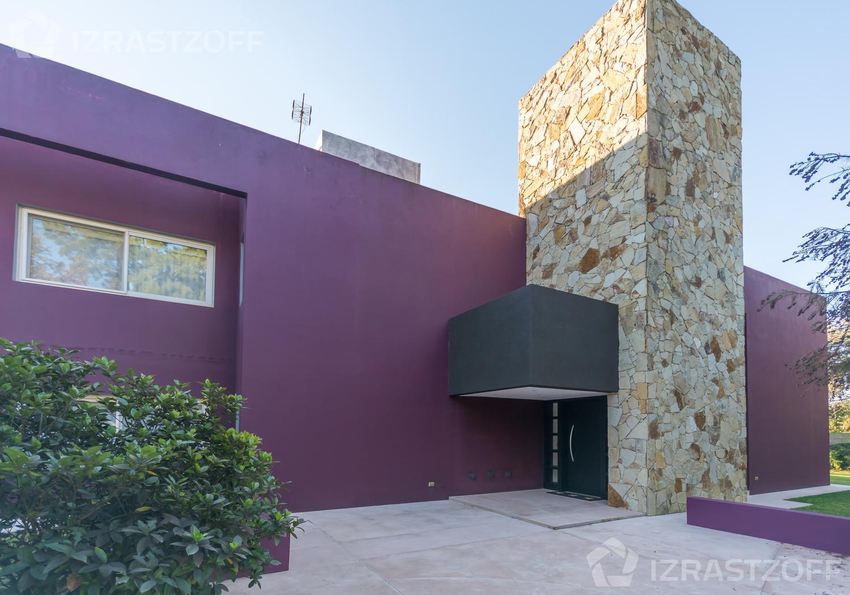 Casa-Venta-Altos De Pilar-ALTOS DE PILAR