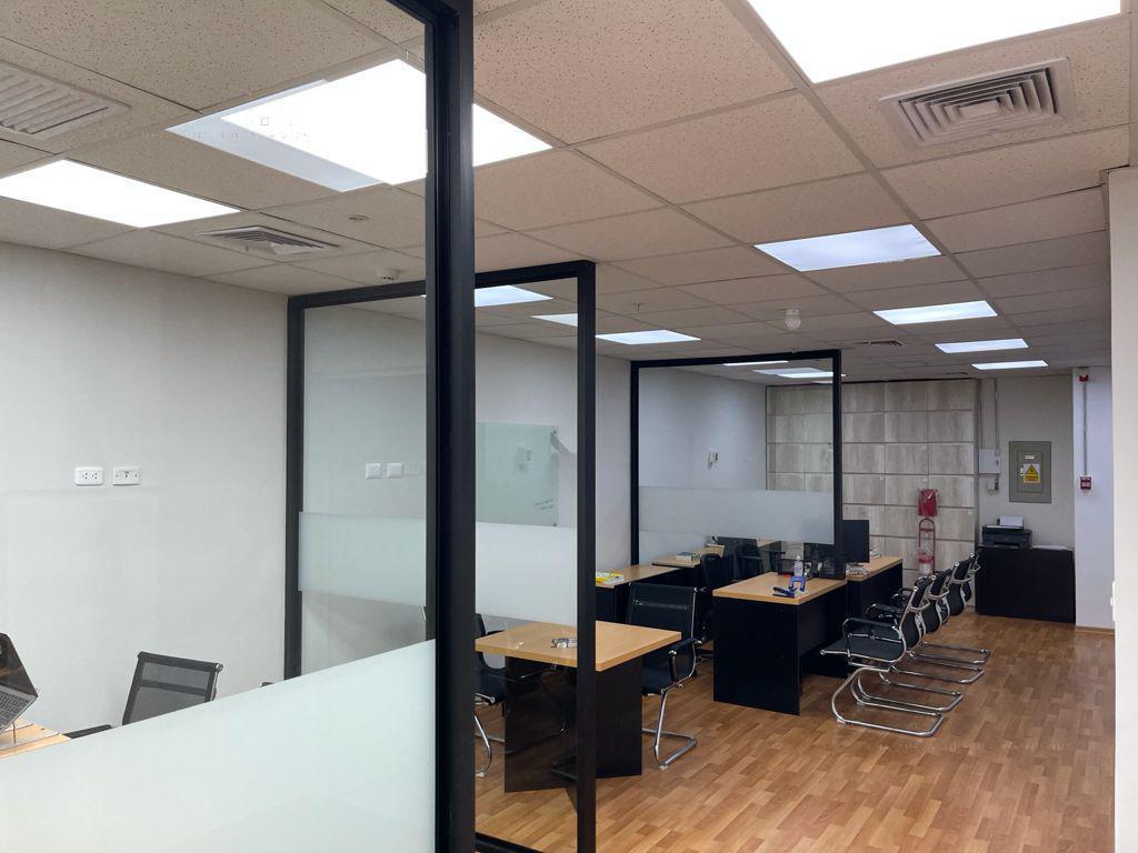 Foto Oficina en Alquiler   Venta en  San Isidro,  Lima  San Isidro