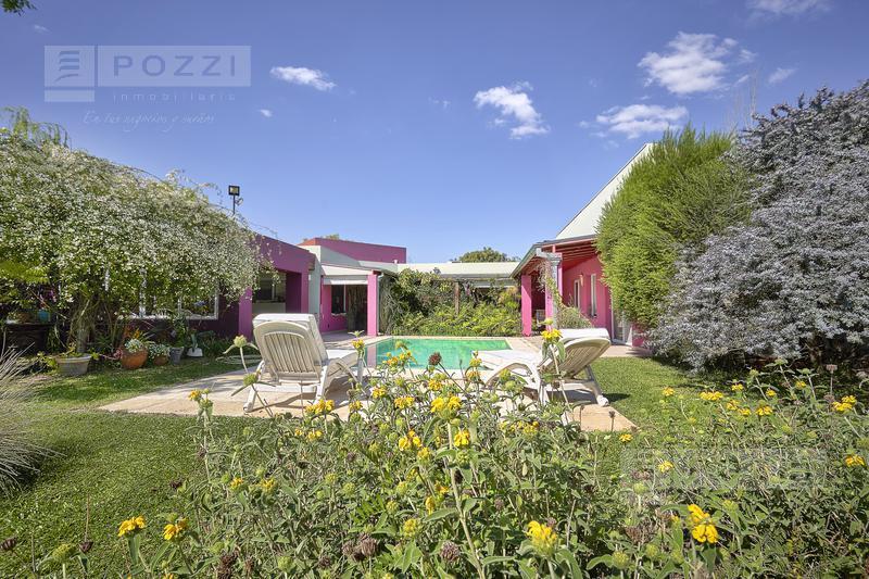 Foto Casa en Venta en  San Agustin,  Villanueva  Aristobulo del Valle  4500