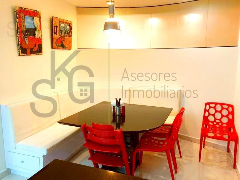 Foto Departamento en Venta en  Cuajimalpa de Morelos ,  Distrito Federal  SKG  Asesores Inmobiliarios VENDE Departamento en Bosques de las Lomas