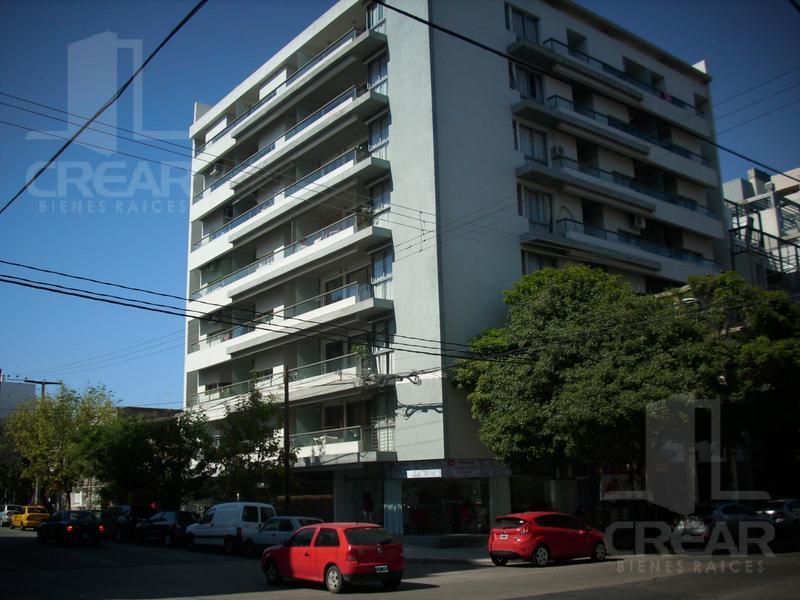 Foto Departamento en Alquiler en  General Paz,  Cordoba Capital  Ovidio Lagos 394 4º E