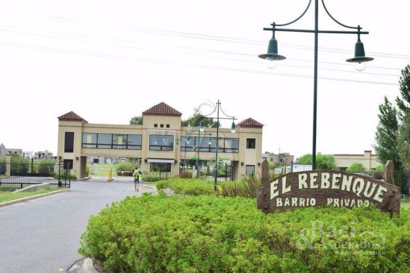 Foto Terreno en Venta en  El Rebenque,  Canning  Ruta 58