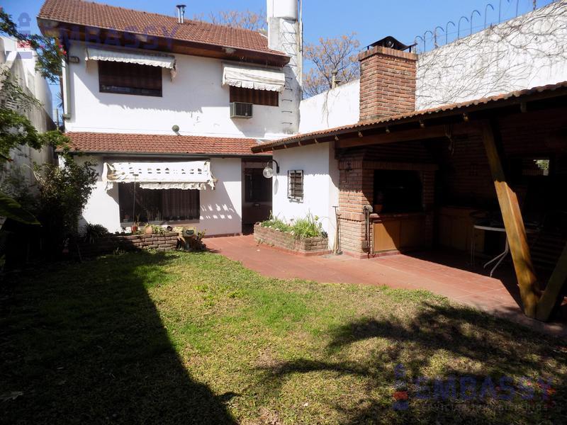 Foto Casa en Venta en  Villa Ballester,  General San Martin  Falucho al 1900