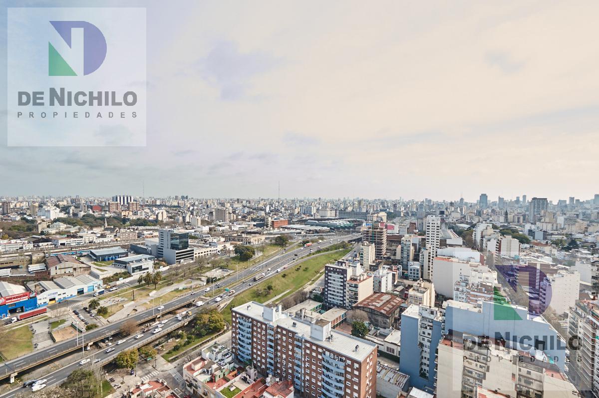 Foto Departamento en Venta en  Barracas ,  Capital Federal  AV. MONTES DE OCA al 500