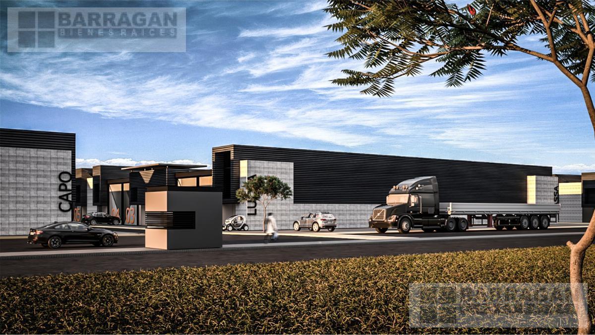 Foto Bodega Industrial en Venta en  Santa María Magdalena,  Querétaro  Bodegas Industriales en PRE VENTA Espacio 60 Carretera a Tlacote