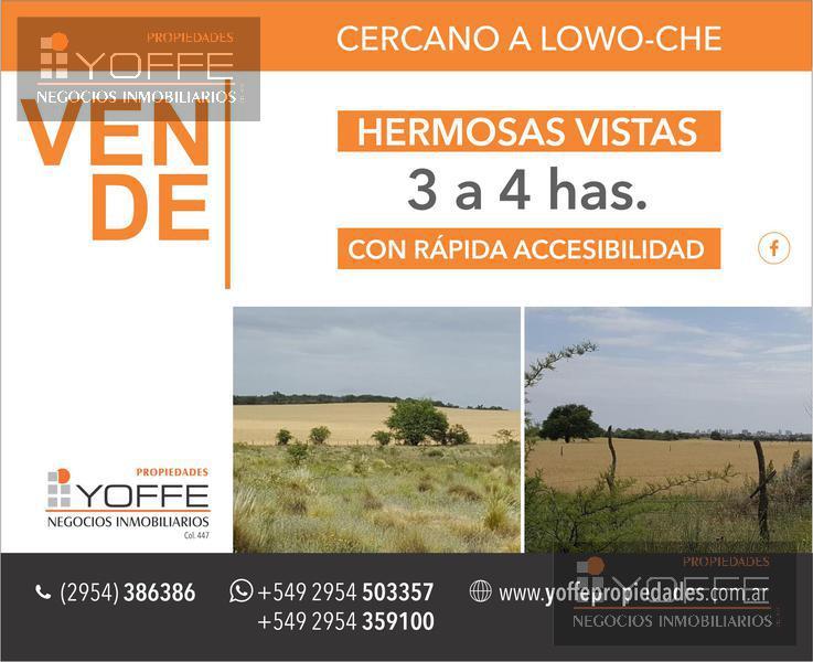 Foto Granja en Venta en  Toay ,  La Pampa  Toay