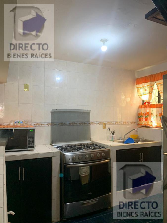 Foto Departamento en Venta en  Nueva Lindavista,  Guadalupe  Depto. Nueva Linda Vista Av. Olimpia 1413-A