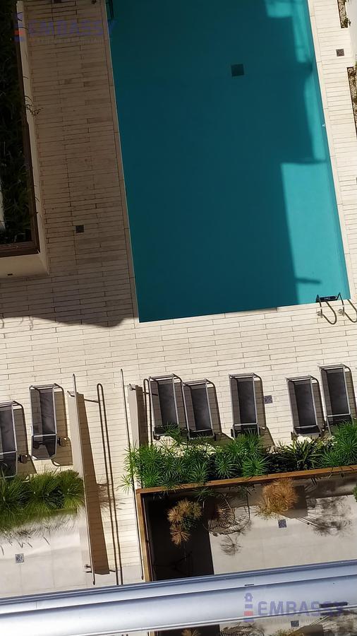 Foto Departamento en Venta en  Palermo Hollywood,  Palermo  Niceto Vega al 5900. Palermo Hollywood. Edificio de última generación!!!!!