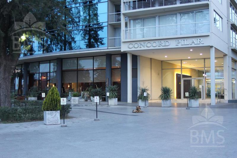 Foto Departamento en Venta   Alquiler en  Pilar ,  G.B.A. Zona Norte  Concord Pilar Neo Suites