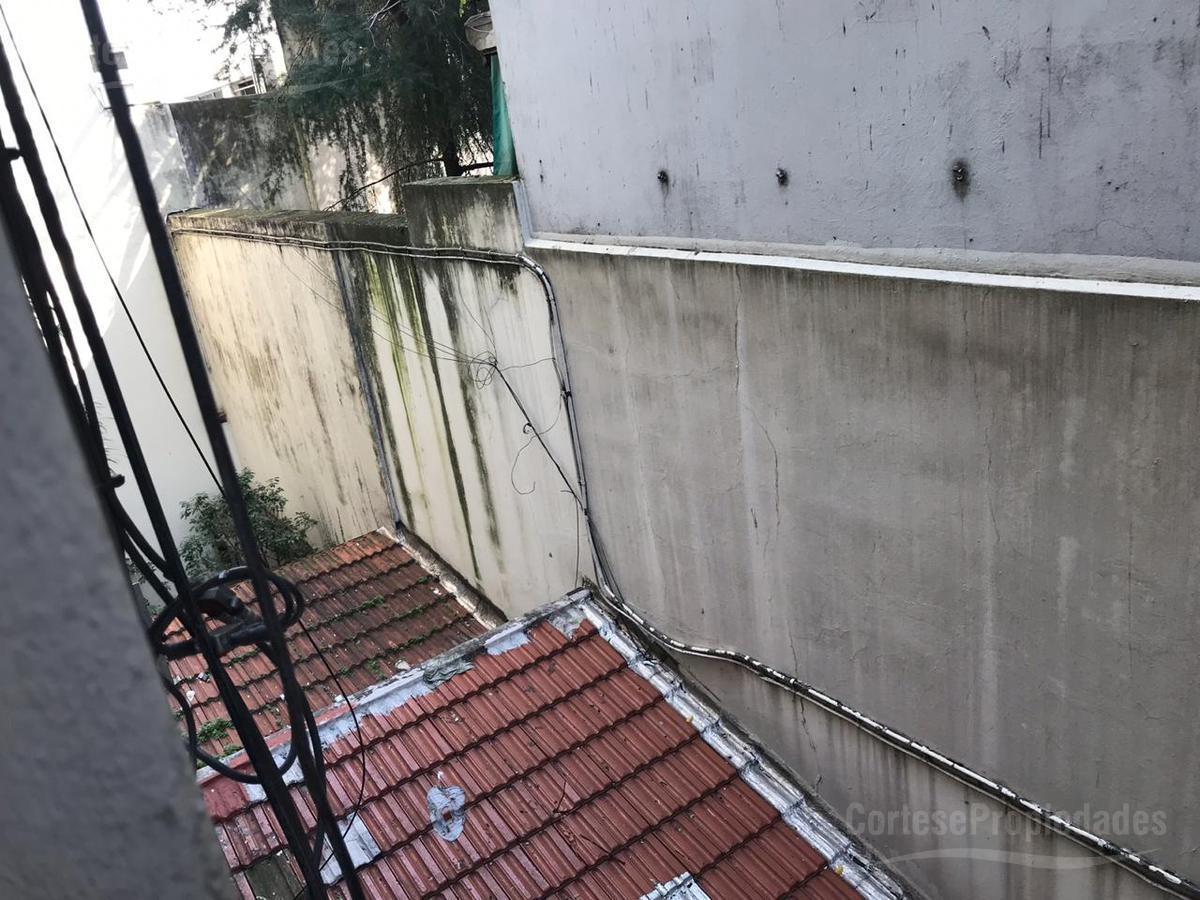 Foto Departamento en Venta en  Palermo ,  Capital Federal          Julián Alvarez al 2200