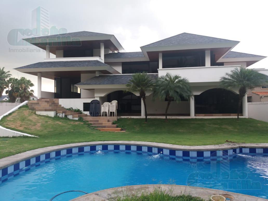 Foto Casa en Venta en  Samborondón ,  Guayas  VENTA CASA BIFAMILIAR EN SAMBORONDON CAMINO REAL