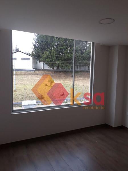 Foto Departamento en Venta en  Ponceano,  Quito  Diego de Vasquez