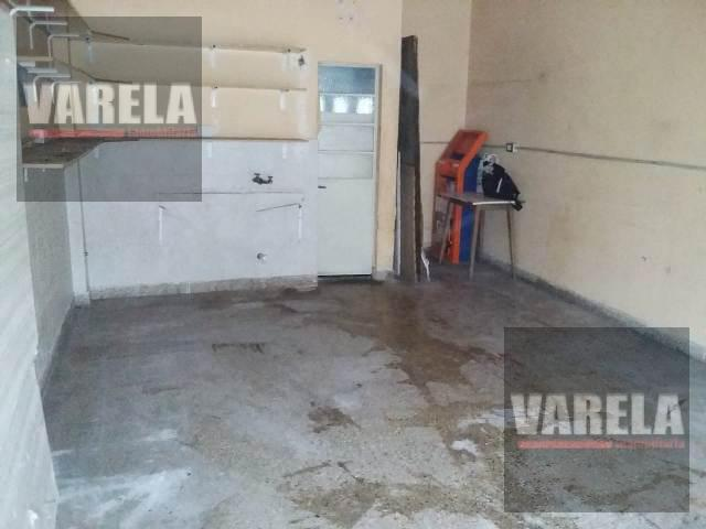Foto Local en Venta en  Villa Luro ,  Capital Federal  Lope de Vega 800