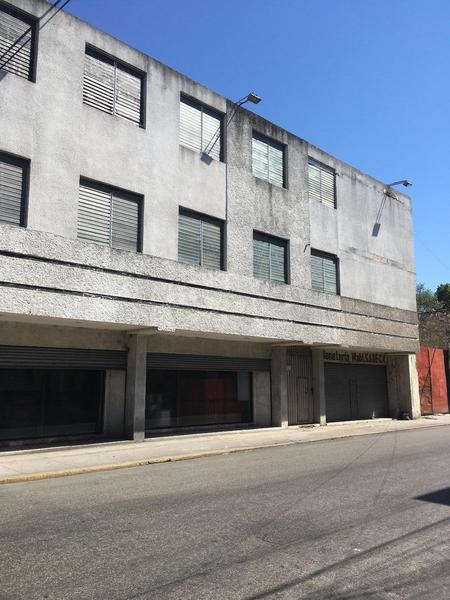 Venta o Renta de edificio en el centro de Mérida
