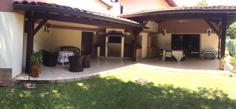 Foto Casa en Alquiler en  Mcal. Lopez,  San Roque  Francisco Goya al 800