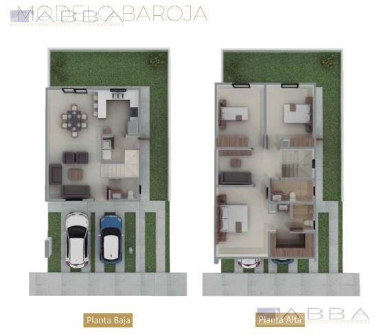 Foto Casa en Venta en  Chihuahua ,  Chihuahua  CASAS EN VENTA EN CALZADA DEL BOSQUE II