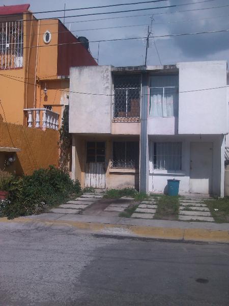 Foto Casa en condominio en Venta en  Haciendas de Aragón,  Ecatepec de Morelos  Haciendas Aragon Ecatepec Estado de Mexico Casa Venta