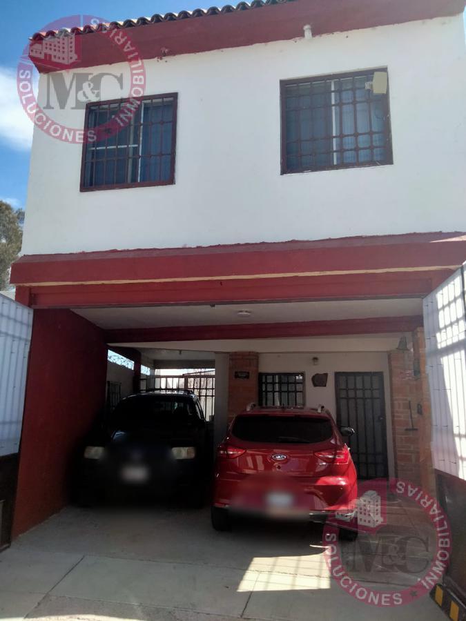 Foto Casa en Venta en  Aguascalientes ,  Aguascalientes  Casa en venta en Fracc. Ruiseñores, Jesús María, Ags.