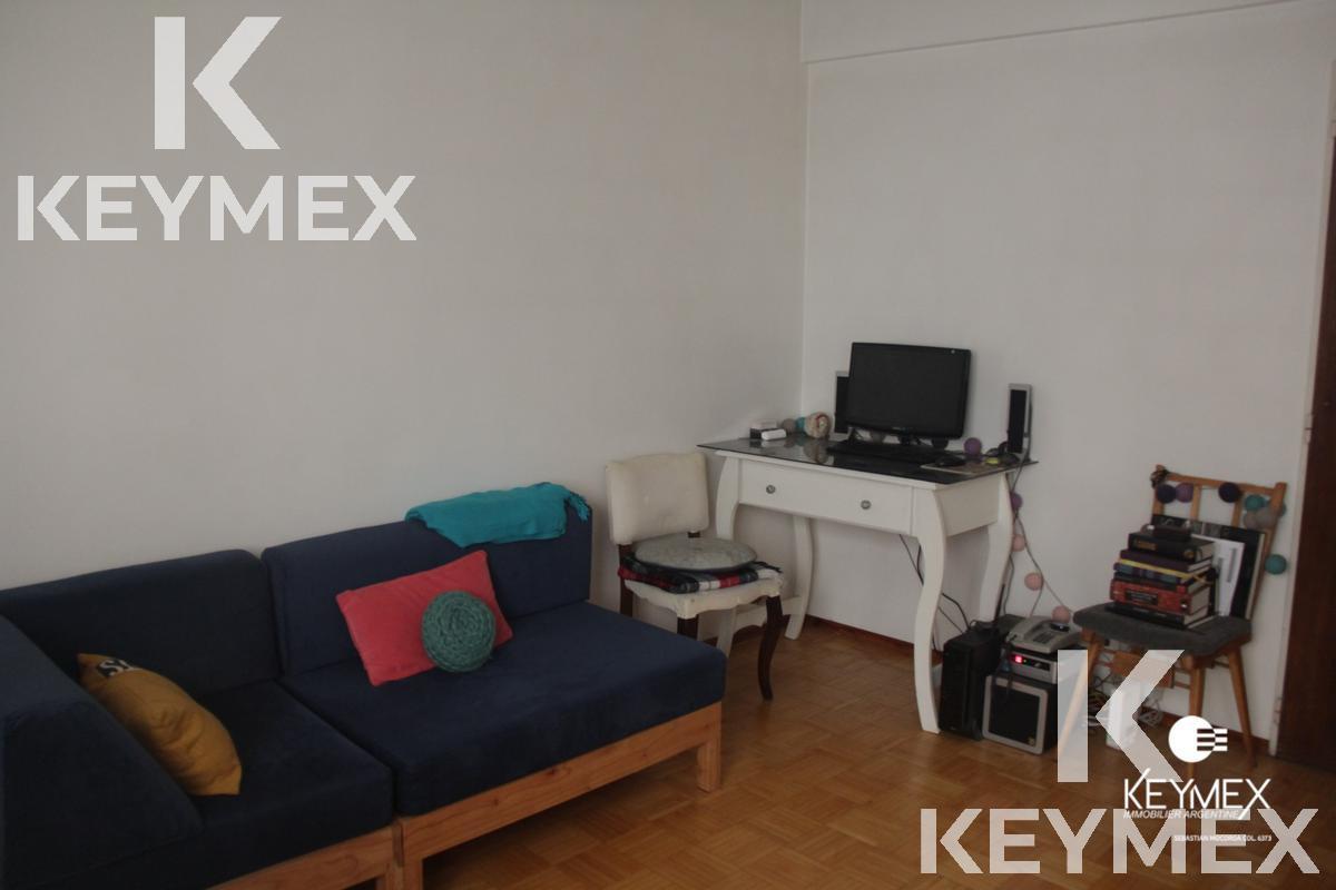 Foto Departamento en Alquiler temporario en  Palermo Soho,  Palermo  Dos ambientes en Palermo