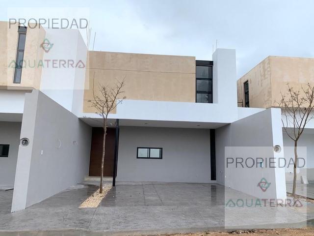 Venta y Preventa de Casas en Temozón Norte